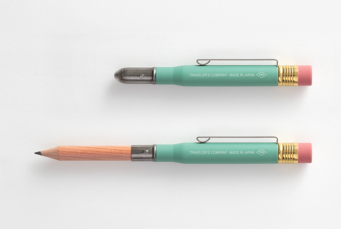 TRC BRASS 연필